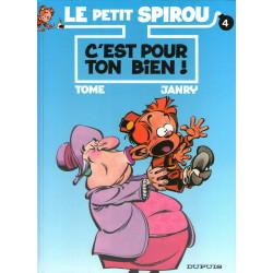 Le petit Spirou (4) - C'est pour ton bien
