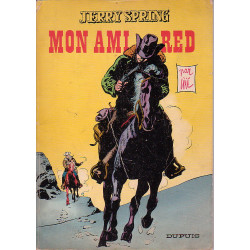 Jerry Spring (15) - Mon ami Red