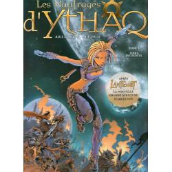 Les naufragés d'Ythaq (1) - Terra incognita