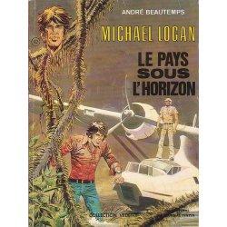 Michael Logan (2) - Le pays sous l'horizon