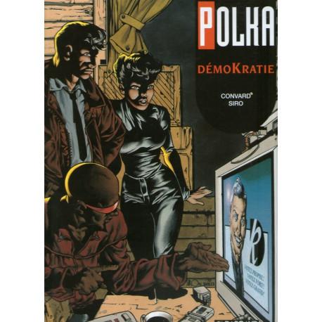 Polka (2) - Démokratie