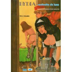 Lydia soubrette de luxe (1) - Lydia soubrette de luxe