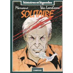 Marvano - Solitaire