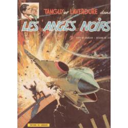 Tanguy et Laverdure (9) - Les anges noirs