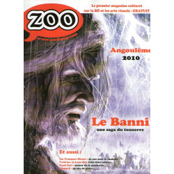 Zoo (23) - Angoulême édition 2010