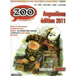 Zoo (29) - Angoulême édition 2011