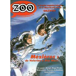Zoo (19) - De Valérian à Star Wars