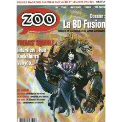 Zoo (30) - La bd fusion - Freaks squeele