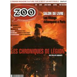 Zoo (31) - Les chroniques de légion