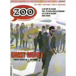Zoo (32) - Ghost money