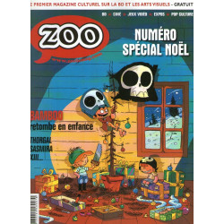Zoo (36) - Numéro spécial Noël
