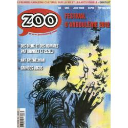 Zoo (37) - Festival d' Angoulême 2012