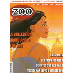 Zoo (40) - La collection grand angle a 10 ans
