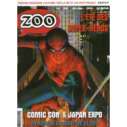 Zoo (41) - L'été des super héros
