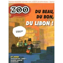 Zoo (25) - Du beau du bon du Libon