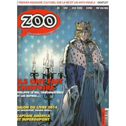Zoo (51) - Ils ont fait l'histoire