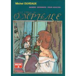 Michel Duveaux - Les vices d'Omphale (1)