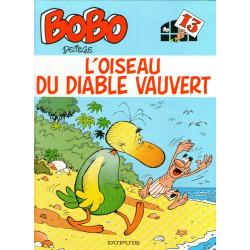 Bobo (13) - L'oiseau du diable vauvert