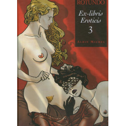 Massimo Rotundo - Ex-libris Eroticis (3)
