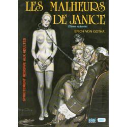 Les malheurs de Janice (2) - Les malheurs de Janice