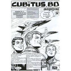 Cubitus BD (3) - Buck Danny