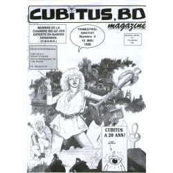 Cubitus BD (4) Aria