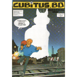 Cubitus BD (11) Broussaille