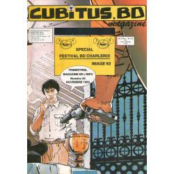 Cubitus BD (20) Rourke