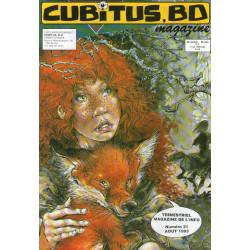 Cubitus BD (21) Les trois cheveux blancs