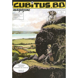 Cubitus BD (23) Lester Cockney