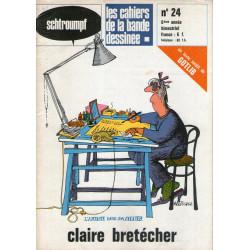 Schtroumpfs magazine (24) Les Angoisses de Cellulite