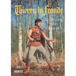 Thierry la fronde - Le drame de Rouvres