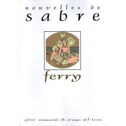 Nouvelles de Sabre (5)
