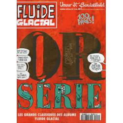 Fluide glacial (HS) - Or série
