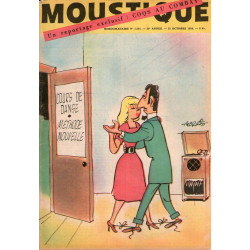 Le Moustique (1501)