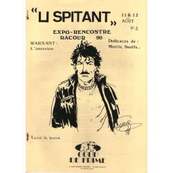 Expo rencontre Racourt 1990 - Li Spitant (2)
