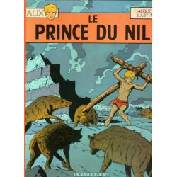 Alix (11) - Le prince du Nil