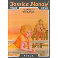 Jessica Blandy (1) - Souviens toi d'Enola Gay