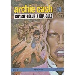 Archie Cash (14) - Chasse-coeur à Koa-Gulé