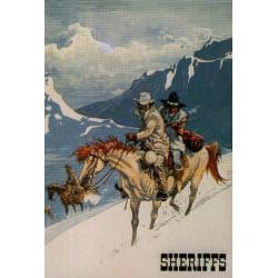 Commanche - Les sheriffs