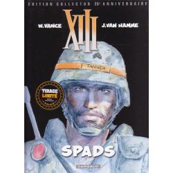 XIII 25e (4) - Spads