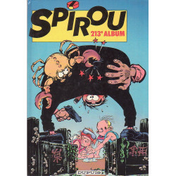 Recueil Spirou (213)