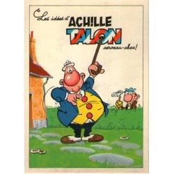 Les idées d'Achille Talon
