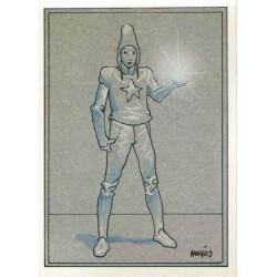 Cristal - Moebius - Souhaits elfiques