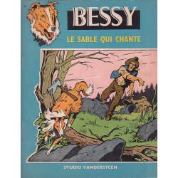 Bessy (66) - Le sable qui chante