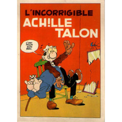 L'incorrigible Achille Talon