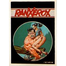 Liberatore, Tamburini - Ranxerox