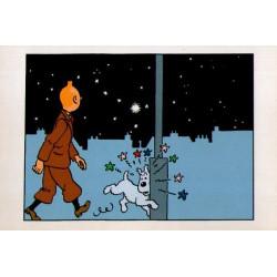 Tintin - L'étoile mystérieuse