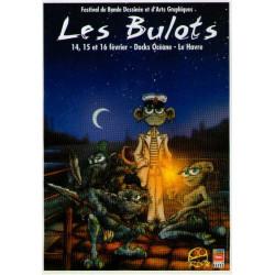 Festival Bd Les Bulots