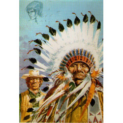 Comanche - Les guerriers du désespoir